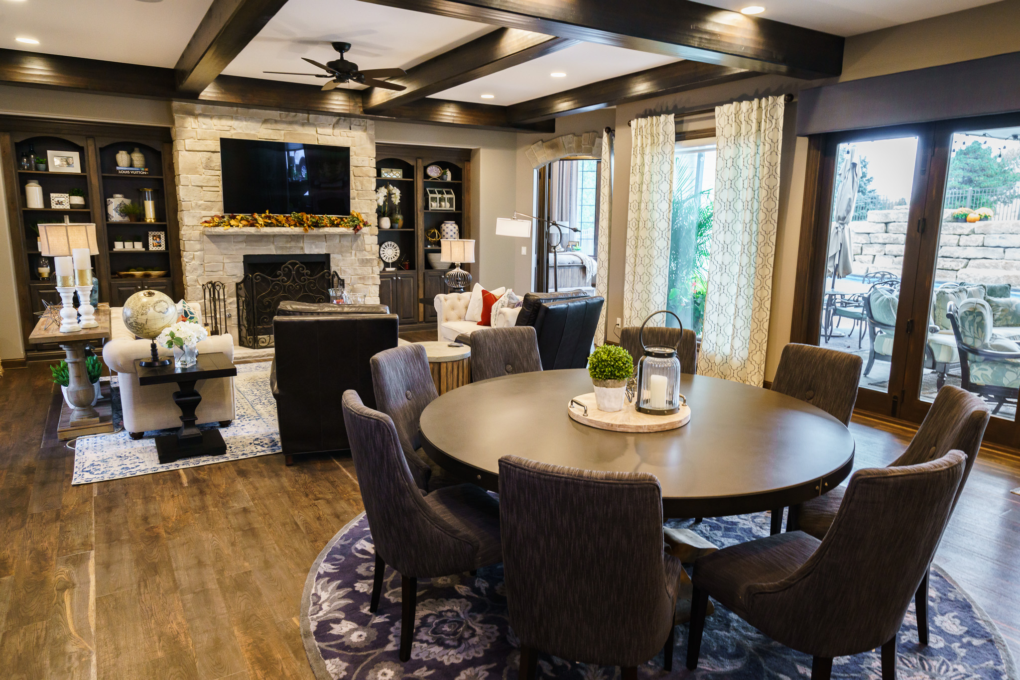 Fluff Interior Design To Quote Our Clientu2026let Fluff U201cTake The Street Of  Dreams Omaha Interior Design Designer To Quote Our Client Let Fluff Take  The Stress ...